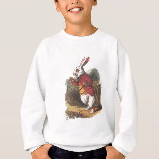 Mr Rabbit! Sweatshirt