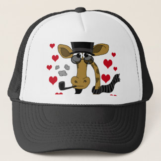 Mr. Right Trucker Hat
