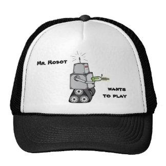 Mr. Robot Cap