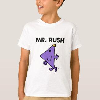 Mr. Rush   Quick Pace T-Shirt