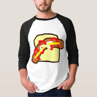 Mr Sausage T-Shirt