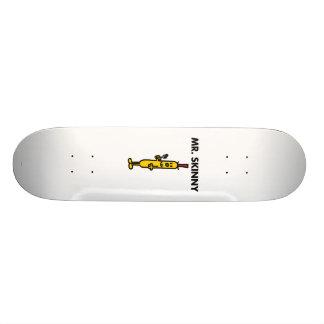 Mr Skinny Classic Skateboards