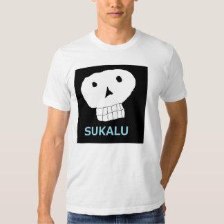 mr. skull t shirts