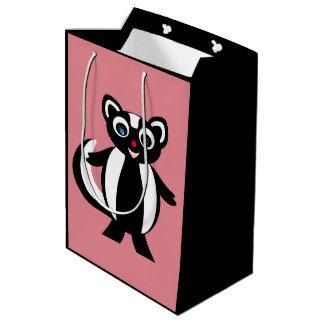 Mr Skunk Medium Gift Bag