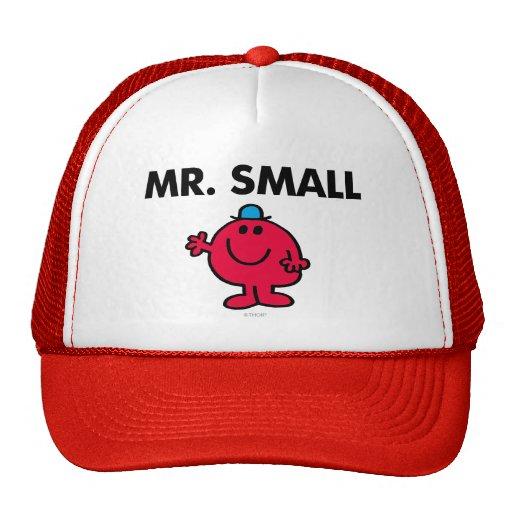 Mr Small Classic Hats