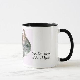 Mr. Snuggles Mug