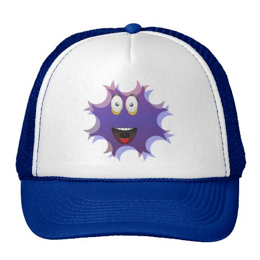 Mr Splodge Hats