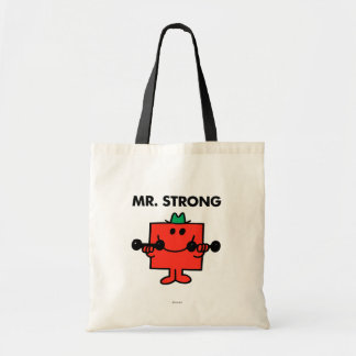 Mr. Strong | Lifting Weights