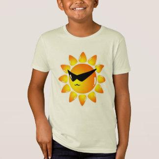Mr.Sunny - Kool Kids Organic T-Shirt