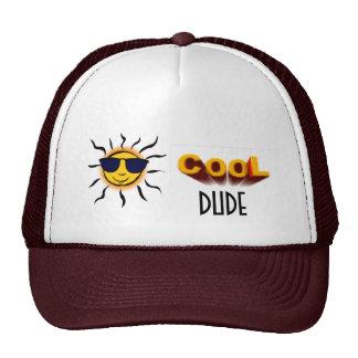 Mr. Sunshine, Cool Dude Cap