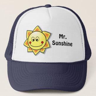 Mr. Sunshine Hat