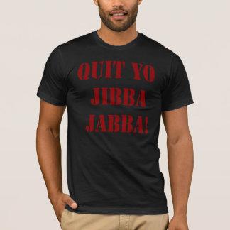 Mr t shirt