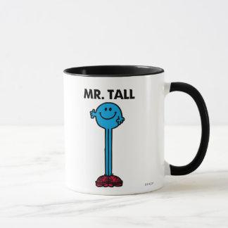 Mr. Tall | Standing Tall