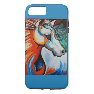 MR  TERRIFIC iPhone 8 PLUS/7 PLUS CASE