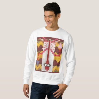 Mr Thermostat Men's Jumper Sweatshirt