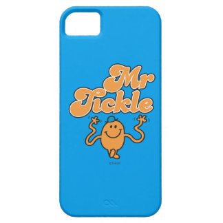 Mr. Tickle | Jiggling Arms iPhone 5 Cover