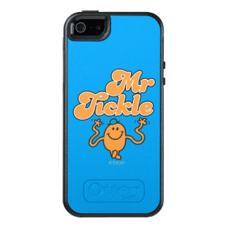 Mr. Tickle | Jiggling Arms OtterBox iPhone 5/5s/SE Case