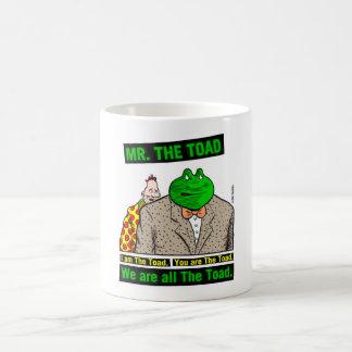 Mr. Toad Mug