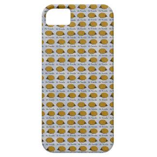 Mr Trundle iPhone 5 Case