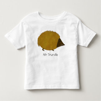 Mr Trundle Toddler T-Shirt