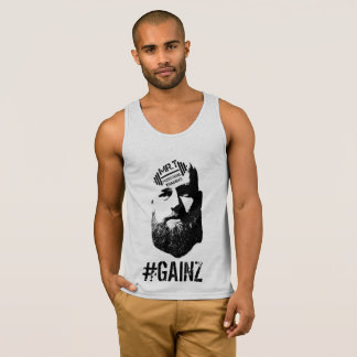 Mr.T's Personal Training Gainz Singlet