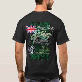 Mr T's Spirit dragster T shirt. T-Shirt