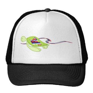 mr turtle trucker hats