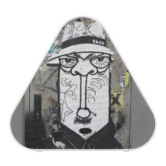 Mr. Undercover streetart