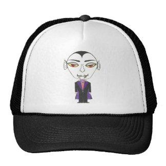 Mr Vampire Hat