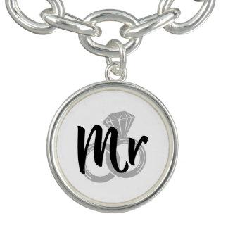 Mr Wedding Ring Groom