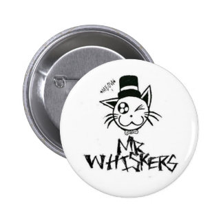 Mr Whiskers CATastrophe Button