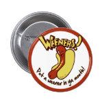 Mr. Winky button