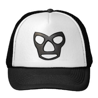 Mr Wrestling II Mask Cap