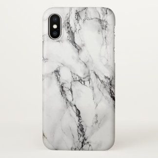 Mramor iPhone X Case