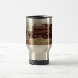 MRAP 15 oz Travel/Commuter Mug