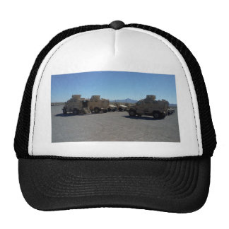 MRAP FORMATION USA MILITARY ARMOR MESH HAT