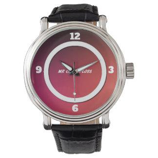 MrCandyfloss Custom Exclusive Rolex Design Watch