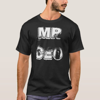 MRCEO4 T-Shirt