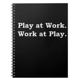 Mre Zen Anything Sayings - Play at Work Notebooks