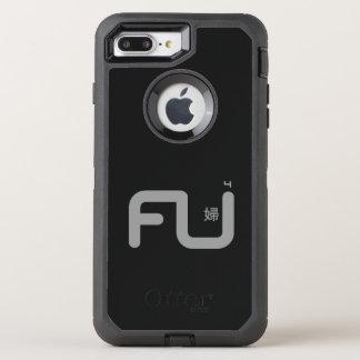 Mrs./ 媳妇儿 OtterBox defender iPhone 8 plus/7 plus case