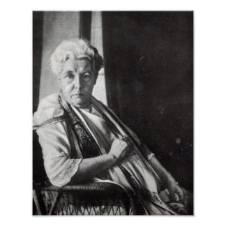 Mrs. Annie Besant Posters