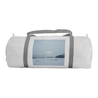 MRS. Bag Gym Duffel Bag
