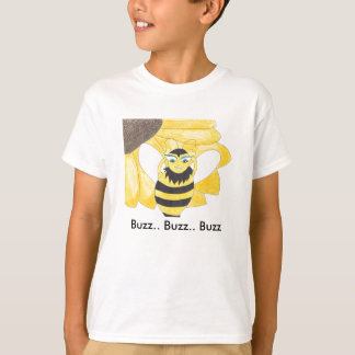 Mrs. Busy Bee T shirt GB4K