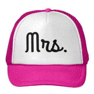Mrs. Cap