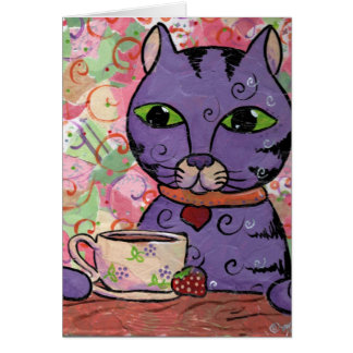 Mrs. Dashwood Card