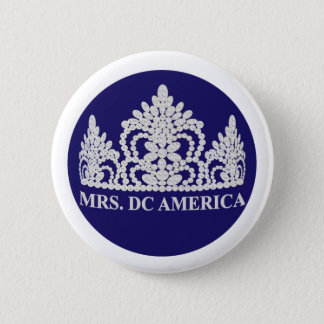 Mrs. DC america buttons