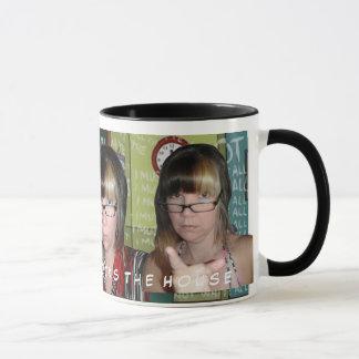 Mrs. Dowling Rocks The House! Mug