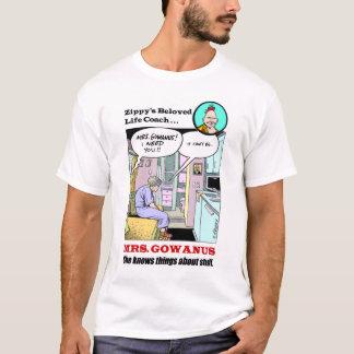 Mrs. Gowanus T-Shirt