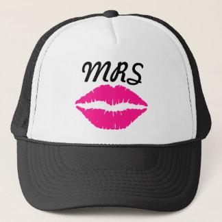 Mrs Hat