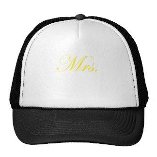 Mrs. Hat